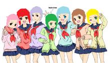 Beautiful Magical Pretty Cure!