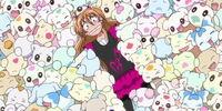 Pretty Cure All Stars DX 3: Mirai ni Todoke! Sekai wo Tsunagu☆Niji-Iro no Hana