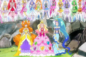 Princess Mode Power Up Haru Np Carnvial