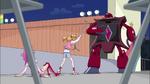 FPC01-Love Fighting a Nakewameke