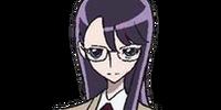 Tsukikage Yuri