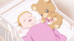 MTPC EP49 Baby Mirai and Mofurun
