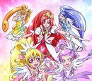 Doki Doki! Pretty Cure