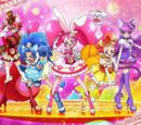 KiraKira☆Pretty Cure A La Mode