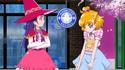 PCAS8 - Riko singing to Mirai