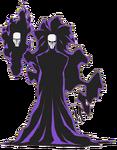 KKPCALM Noir Profile