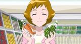 Ayumi with Love and Setsuna's dinner