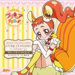 Cure Custard Sweet Etude 2