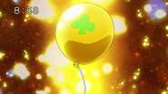 Rosetta Ballon