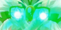 Emerald Saucer