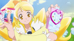 HCPC12 Honey Holding Her Precards