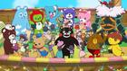 MTPC movie - Bears cameo 1