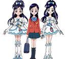 Cure White/Honoka Yukishiro