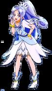 Cure Diamond Haru no Carnival