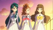 Go!PrincessScreen4