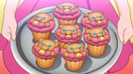 PCDS Mofurun cupcakes