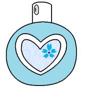Cosmo Angelic Planet Heart Perfume