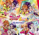 Futari wa Precure Splash★Star Vocal Best!!