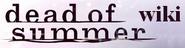 w:c:deadofsummer