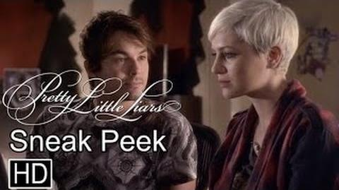 Pretty Little Liars - 6x06 Sneak Peek 3 - No Stone Unturned