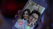 Aria's phone 4.0