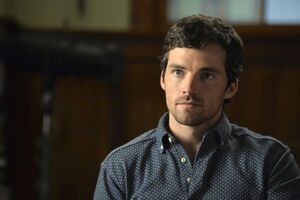 Image result for pretty little liars ezra