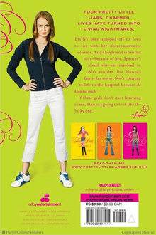 Emily - Unbelievable Back-cover-0