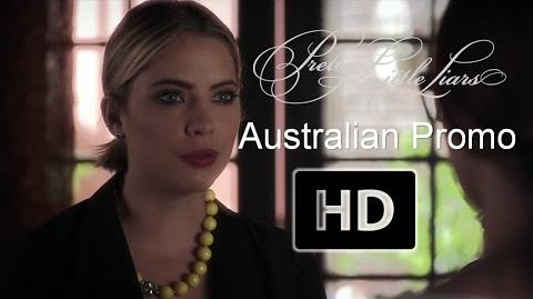 Pretty Little Liars - 6x06 Australian Promo No Stone Unturned