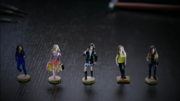 GameBoardFigurines
