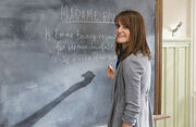 Sara shepard pretty little liars cameo