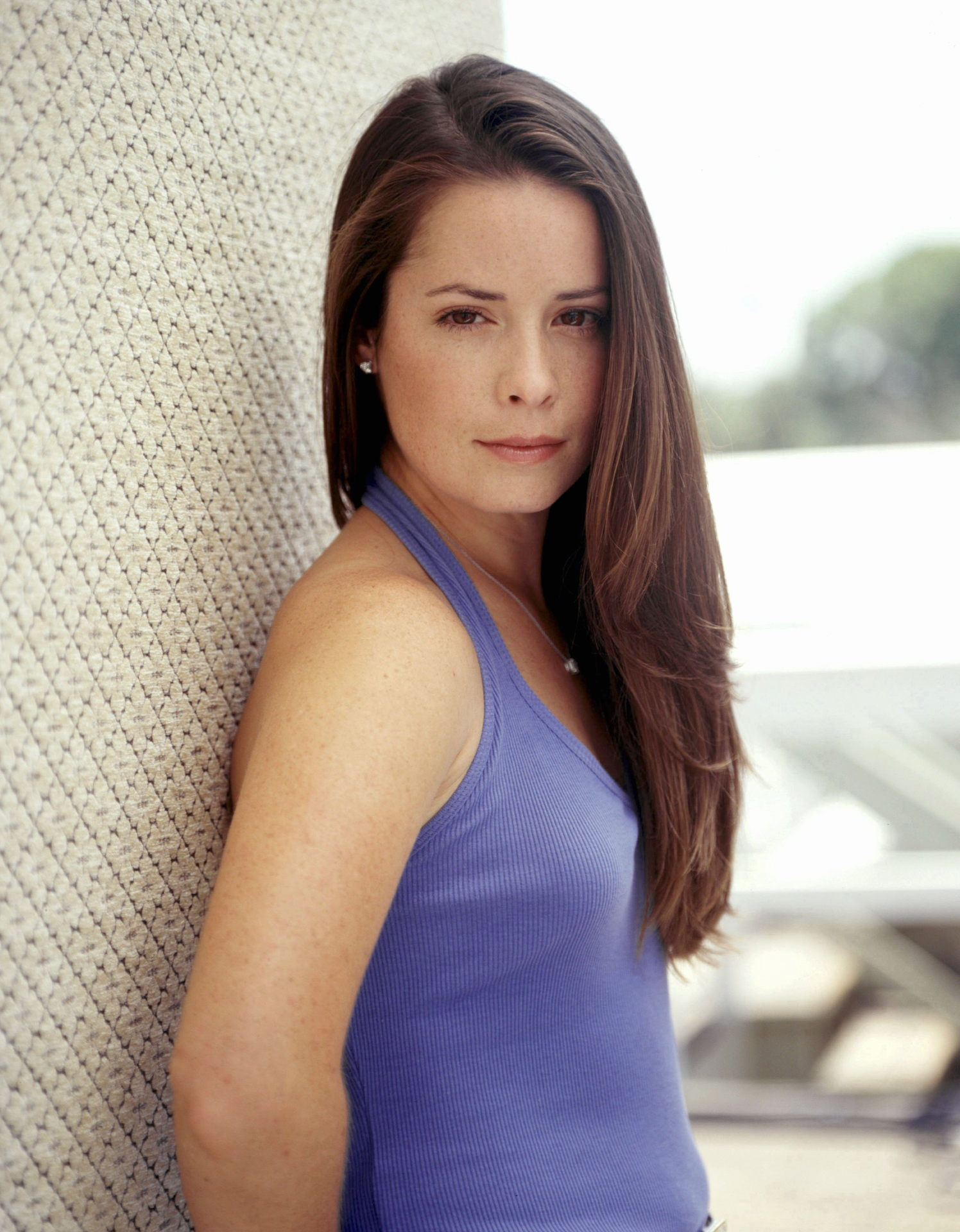 Holly marie combs sex