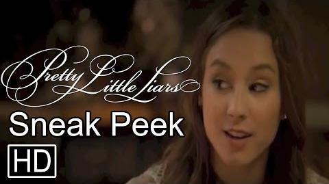 """Pretty Little Liars - Exclusive Sneak Peek """"We Love You to DeAth"""" HD-0"""
