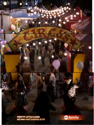 Rosewood Carnival