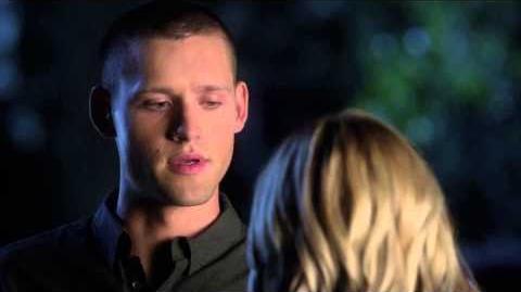 Pretty Little Liars - 5x06 (July 8 at 8 7c) Sneak Peek Travis & Hanna's Date
