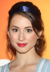 Troian Bellisario photo set-3