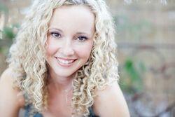 Jennifer Cain 22 June 2012