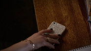Aria's phone 8