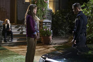 610 Jessica talks to Wilden