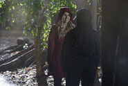 Red Coat and A