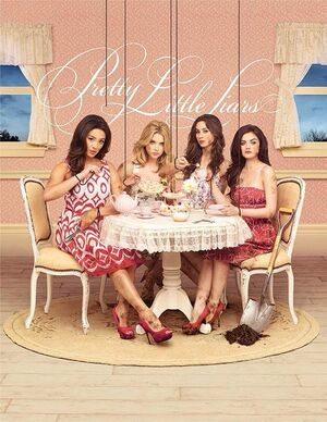 "PLL ""Welcome to the Dollhouse"""