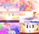 All The Prism Jumps Seen
