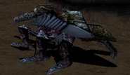 Invasion-corridor-beast
