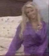 Gabrielle in Satin Sleepwear-12