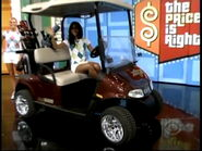 Rachel Reynolds and the Golf Cart-6