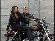 TPIR Models as Biker Girls-4
