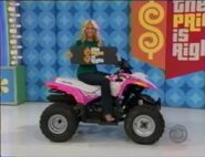 Gaby on ATV (April 17, 2008) Pic-12