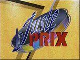 Juste-Prix