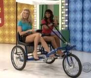 TPIR Model Duo on Canopy Bike-5