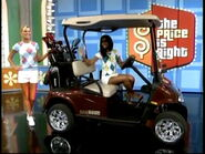 Rachel Reynolds and the Golf Cart-7