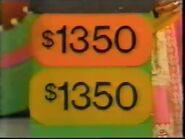 Double Prices C4